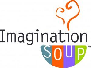 Imagination Soup TM Logo